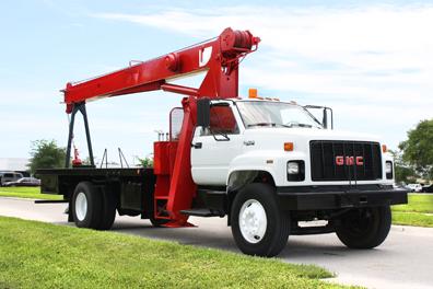 South Texas Gmc >> 14 Ton – Manitex 1461 Crane For Sale | Centec Equipment Blog